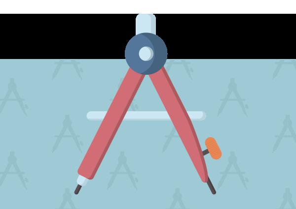 L'area del triangolo