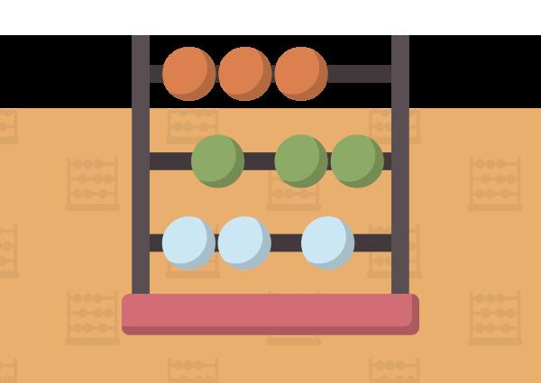 Le disequazioni e gli intervalli di soluzioni possibili
