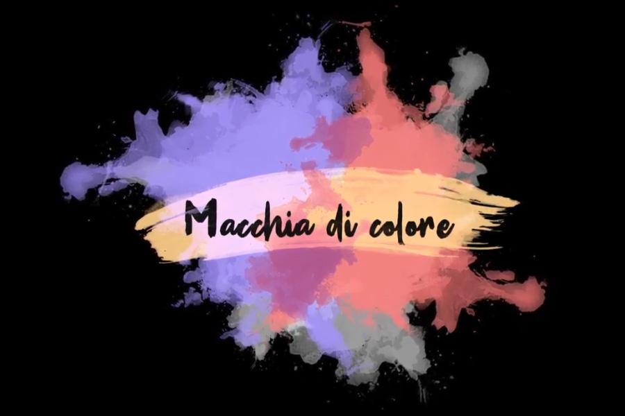 Macchia di colore – Verso il largo